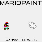Chocolate Rain ~ Mario Paint Composer