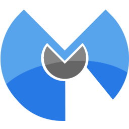 Malwarebytes' Anti-Malware icon