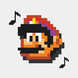 Mario Paint Composer icon
