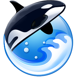 Orca Browser icon