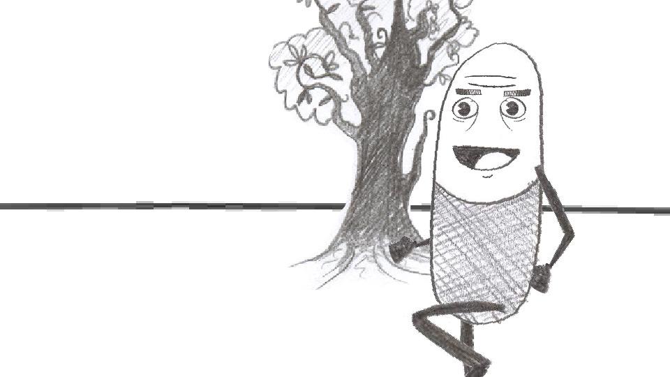 Drawn Dream 10