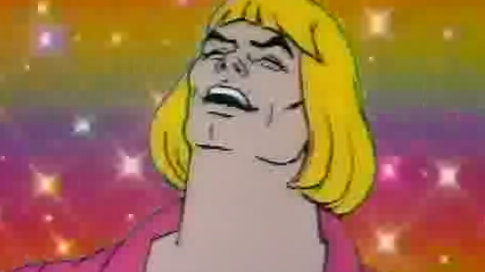 He-Man: Fabulous Secret Powers