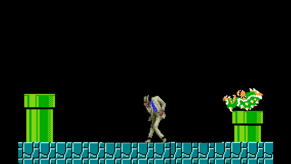 Michael Quest III