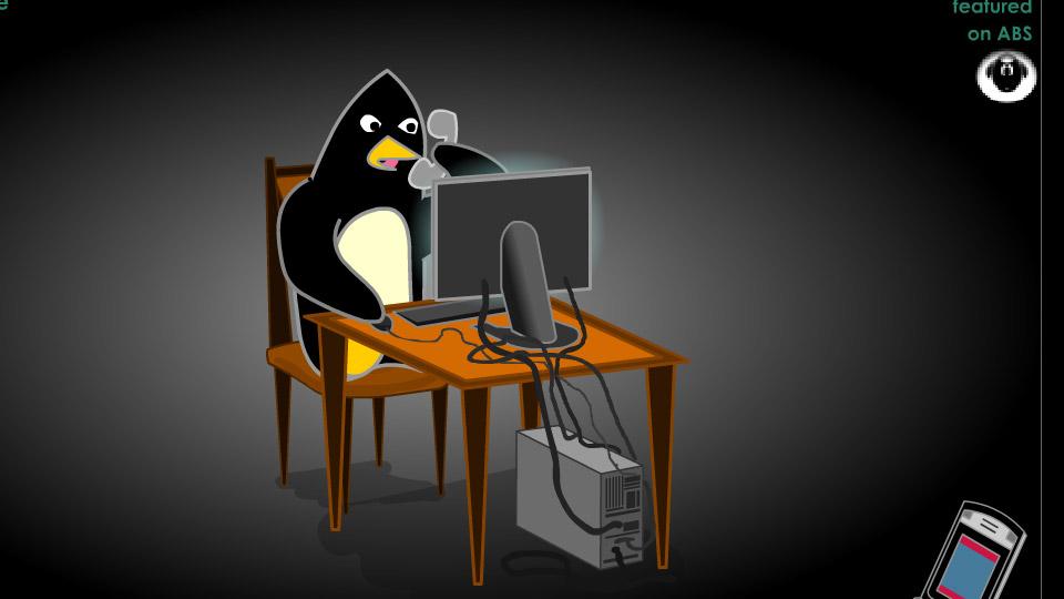 Penguin Calls 3