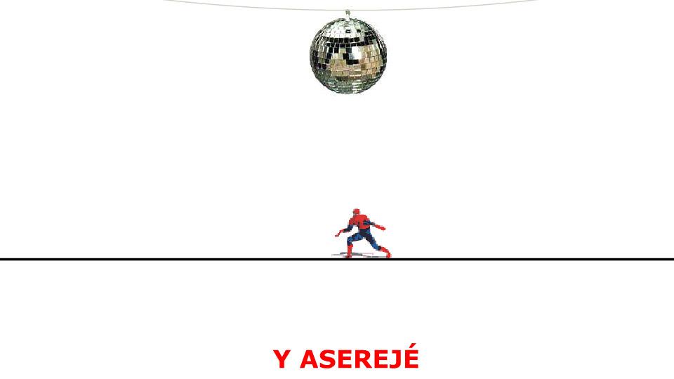 Spiderman-Jé
