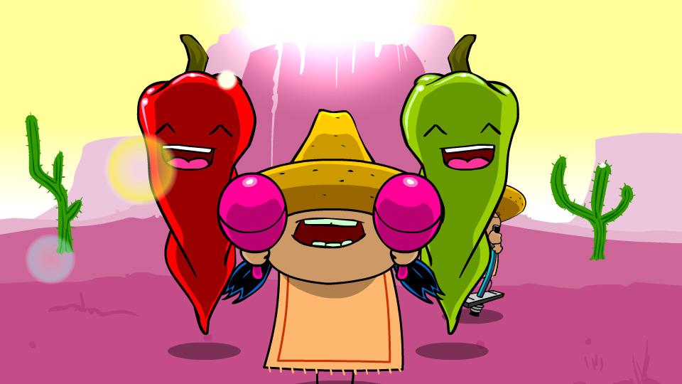 Pin Hot Tamales on Pinterest