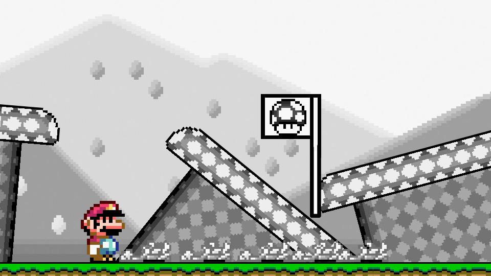 Viva la Vida Mario