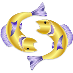 Pisces animal sign