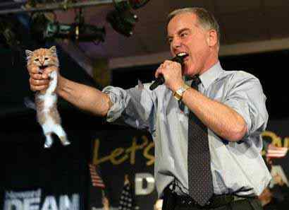 [Why Howard Dean is Unelectable]