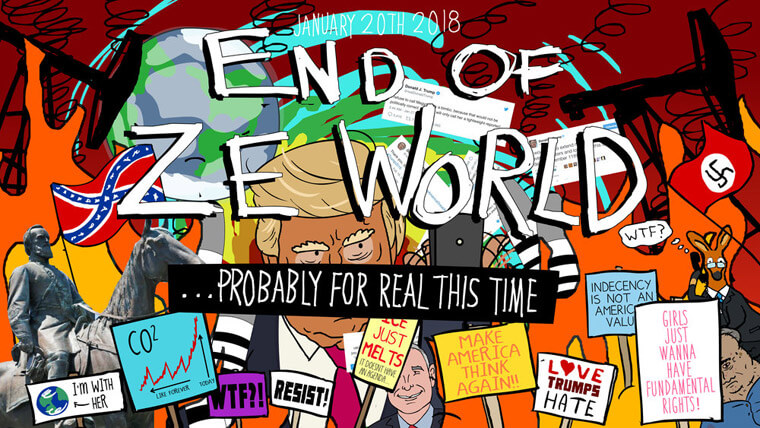 End of the World 2