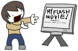 rtil's Flash Movie