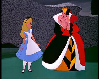 The Queen of Hearts 1951