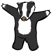 BadgerBadgerBadgerBadger